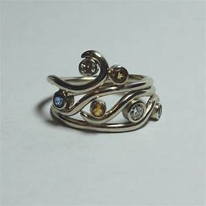 from something old something new non traditional With traditional wedding rings