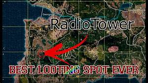 Best Place To Land In PUBG Amazing Loot LOW RISK