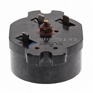 A O  Smith Ust1102 Thermal Overload Protector