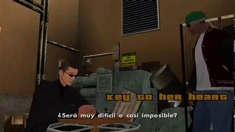 gta san andreas hot coffee key to her heart gta san andreas mission 78 key to her hearth hot coffee