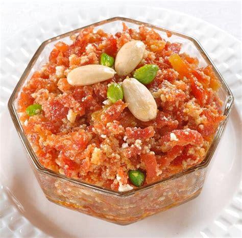 indian dessert with carrots gajar ka halwa indian dessert of carrot ghee milk sugar best dessert recipes