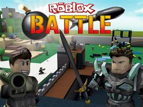 Battle Roblox Game Pics