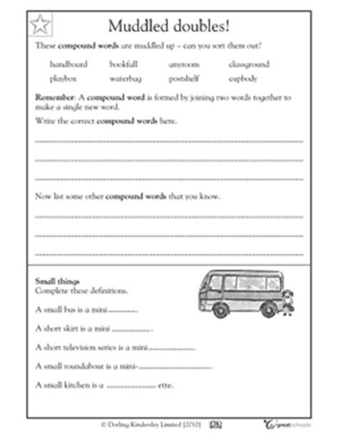 grade independent reading worksheets