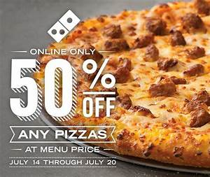 Restaurant Deals: Carl's Jr. and Hardees, Domino's Pizza ...