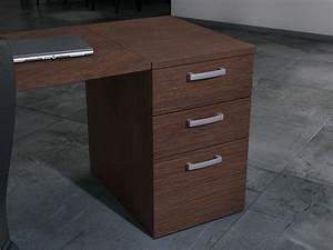 Caisson Bureau Noir : caissons de bureaux fixes comparez les prix pour professionnels sur page 1 ~ Teatrodelosmanantiales.com Idées de Décoration