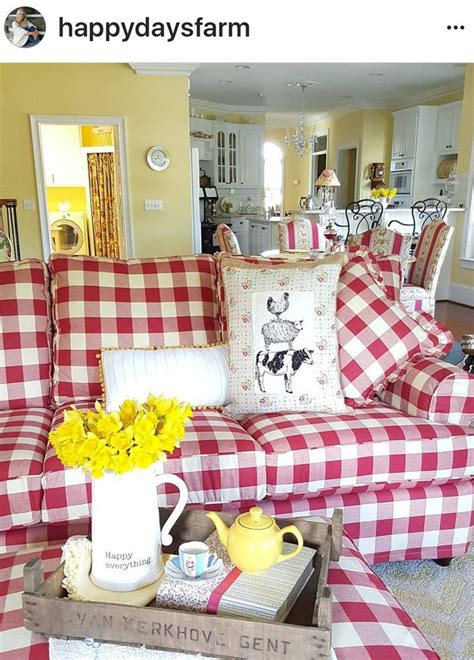 gingham kitchen accessories 3241 best casadolcecasa images on home ideas 1217