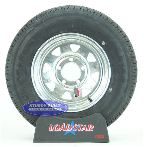 Boat Trailer Tires King by Tires And Rims Boat Trailer Tires And Rims