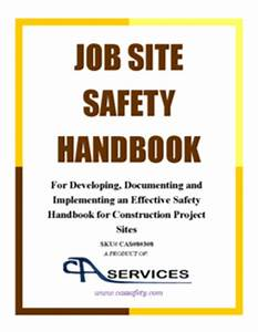 Free download free occupational health and safety manual for Company safety manual template