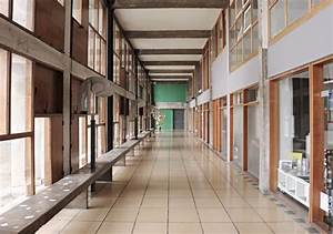 Le Corbusier Cité Radieuse Interieur : marseille le corbusier et sa cit radieuse simplementbeau ~ Melissatoandfro.com Idées de Décoration
