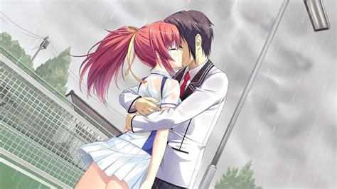 Top 15 Romance Anime Youtube