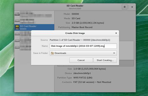 The purpose of this script is to create bootable sd cards by partitioning and formatting them so that target can boot using the boot images and. How to Write, Format and Manage an SD Card in Linux