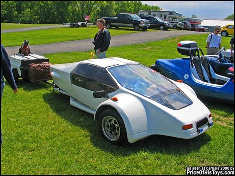 92 Best Images About Kit Cars On Pinterest  The Flyer