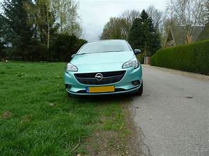 Opel Corsa Color Edition : opel corsa 1 4 color edition 2015 ~ Gottalentnigeria.com Avis de Voitures