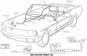 Wiring Diagram Best Ford Mustang