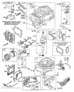 Briggs And Stratton Power Products 1282-0