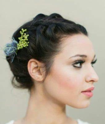 Best Wedding Hairstyles for Short Hair