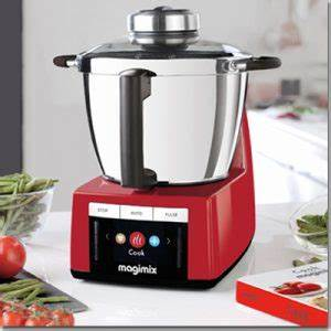 Magimix Cook Expert Ou Thermomix : magimix cook expert notre avis et test robot cuiseur 2019 ~ Melissatoandfro.com Idées de Décoration