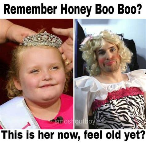 Honey Boo Boo Meme Honey Boo Boo Meme