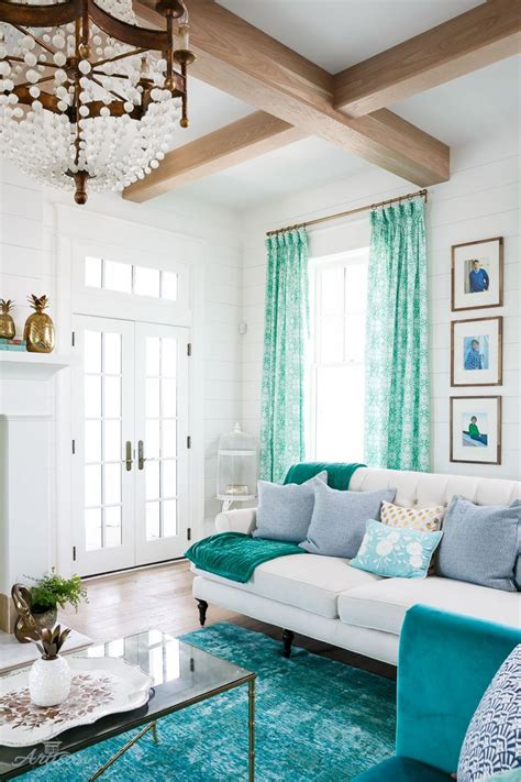 Mint Green Living Room Ideas by Turquoise Room Decorations Colors Of Nature Aqua