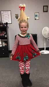 Best 25+ Cindy lou who costume ideas on Pinterest | Cindy ...