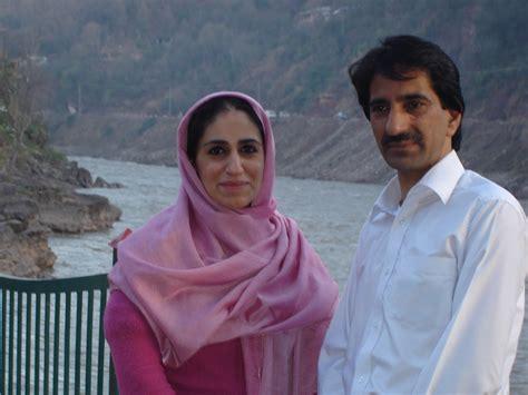 Refugees In Pakistan Farhana Qazi
