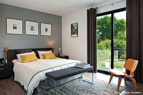 couleur d une chambre adulte idee couleur chambre with industriel chambre décoration