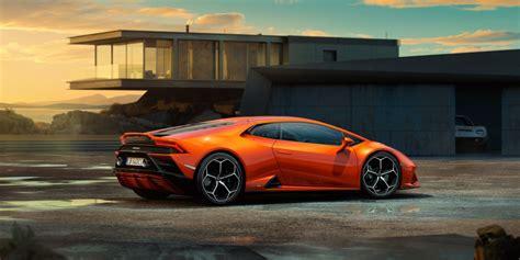 Lamborghini Huracan Evo by Lamborghini Huracan Evo 2019 Di Ritocchi Ad Alte