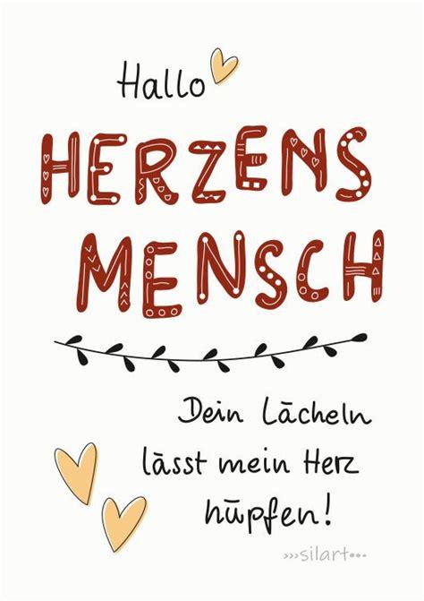 happy write hallo herzensmensch glueckliche woerter