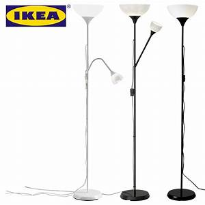 interesting ikea floor lamps for reading light ideas With gooseneck floor lamp ikea