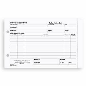 reqcc 574 stock requisition form With stock request form template
