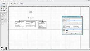 How To Create A Uml Diagram Using Dia Diagram Editor