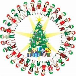 Christmas Around The World : christmas celebrations around the world ~ Buech-reservation.com Haus und Dekorationen