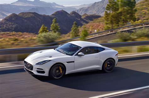 Jaguar Type Reviews Rating Motor Trend