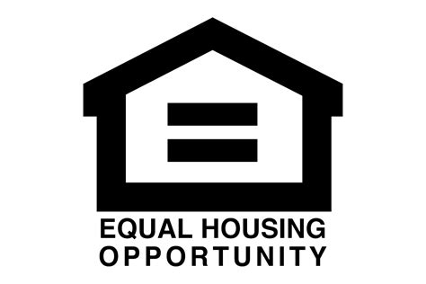 Equal Housing logo and symbol, meaning, history, PNG