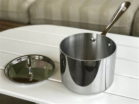 clad d3 d5 vs cookware stainless steel