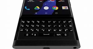 BlackBerry39s New Android Phone Shows Off Its Slide Out