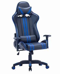 ONE Fauteuil De Bureau Racing Gaming Chair