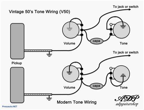 Junior Wiring Question Talkbass