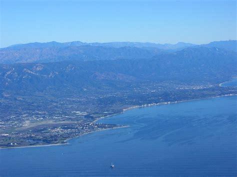 Central Coast California Wikipedia
