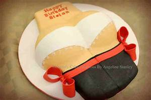 Adult Themed Birthday Cake Ideas for Men and Women