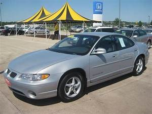 2000 Pontiac Grand Prix Gt For Sale In Sioux Falls  South