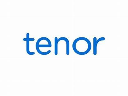 Tenor Google Gifs Messenger Animated Apps Platform