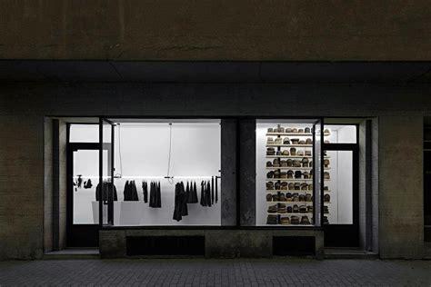 Showroom In Brno iiiinspired that space the alesbary showroom in brno