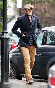 Red Wing Boots David Beckham