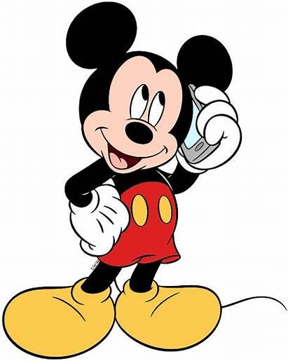 Mickey Mouse Clip Disney Talking Disneyclips Valentin