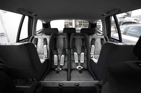multimac bmw  child car seats