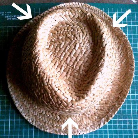 comment decorer chapeau paille