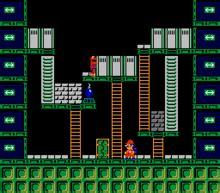 wrecking crew video game wikipedia