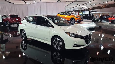 nissan leaf release date price  review car