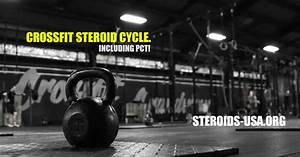 Crossfit Steroid Cycle